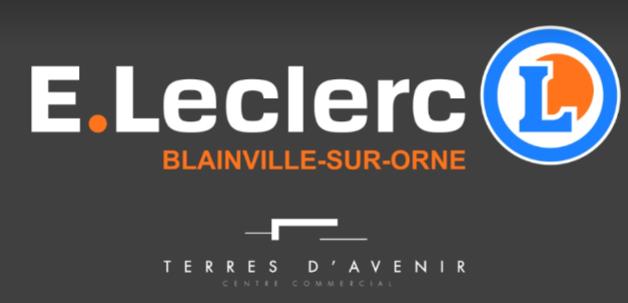 Capture leclerc blainville logo